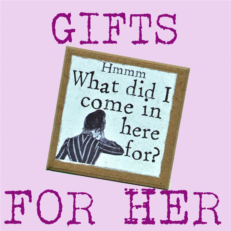 Order GIFTS FOR HER