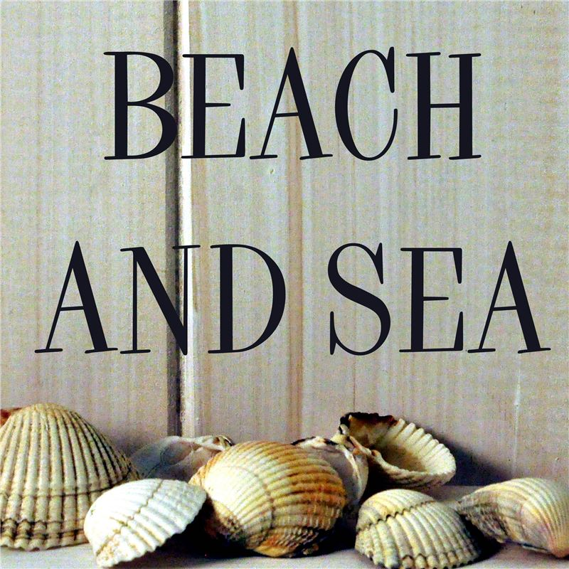 Order BEACH AND SEA