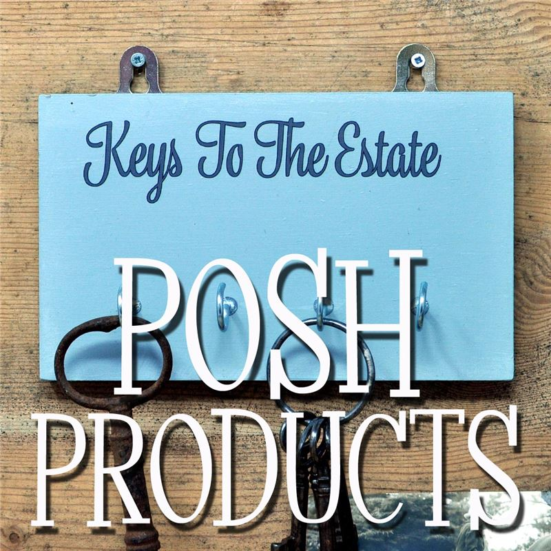 Order POSH PRODUCTS