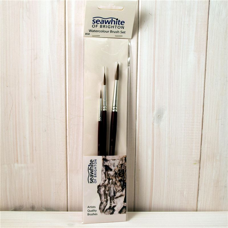 Order Watercolour Brush set