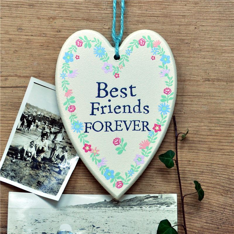 Order Best Friends Forever