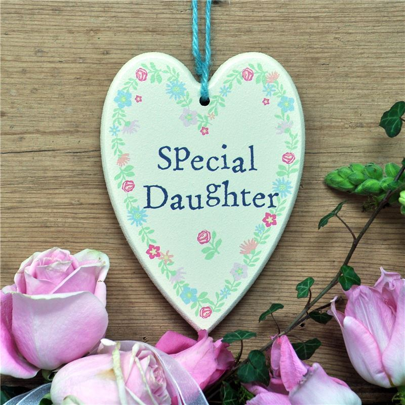 Order Special Daughter