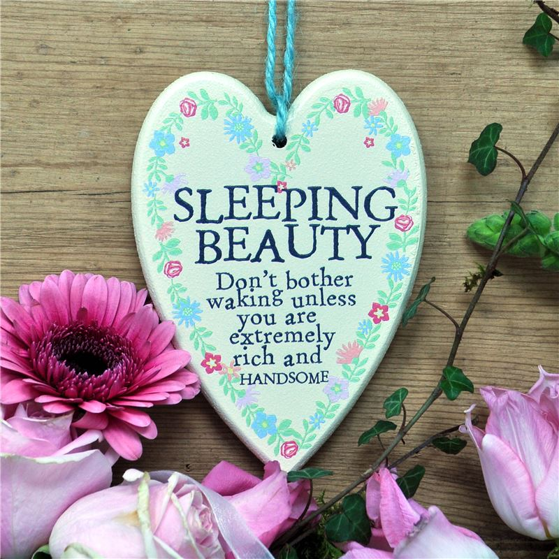 Order Sleeping Beauty