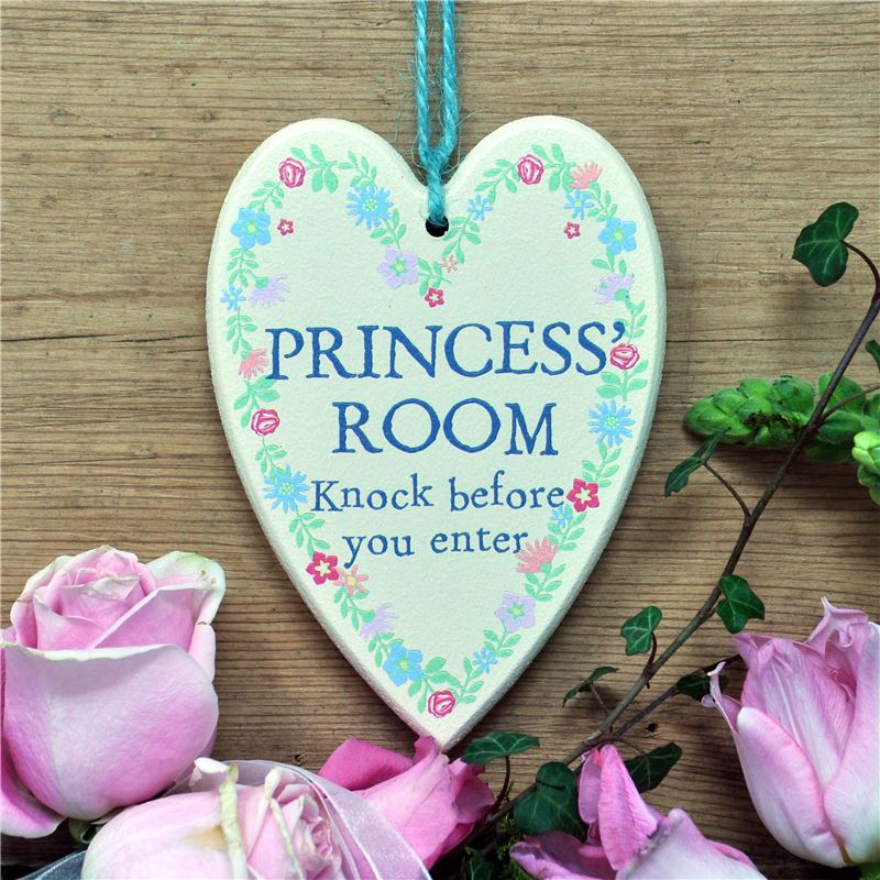 Order Princess' Room