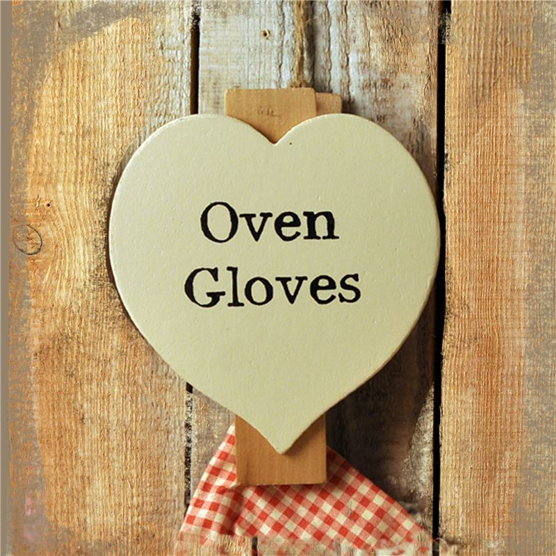 Order Big Peg:  Oven Gloves