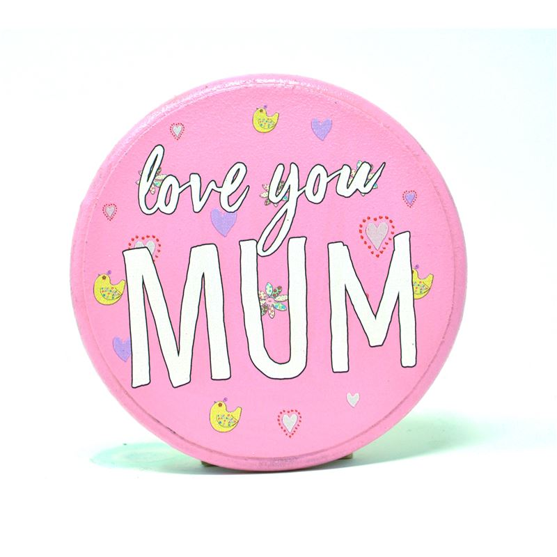 Order Love You Mum