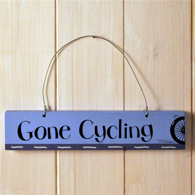 Order Gone Cycling