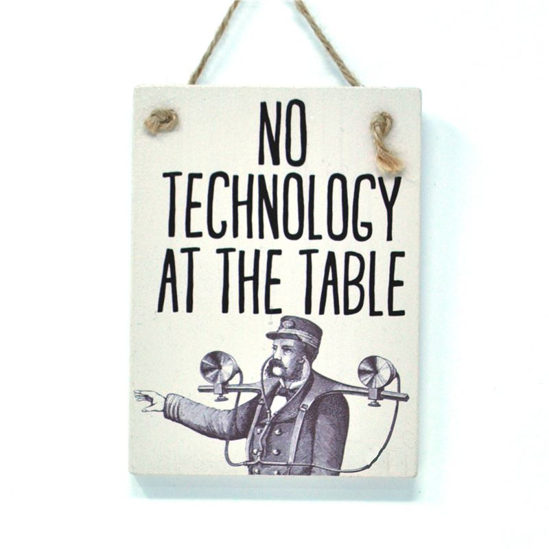 Order No technology