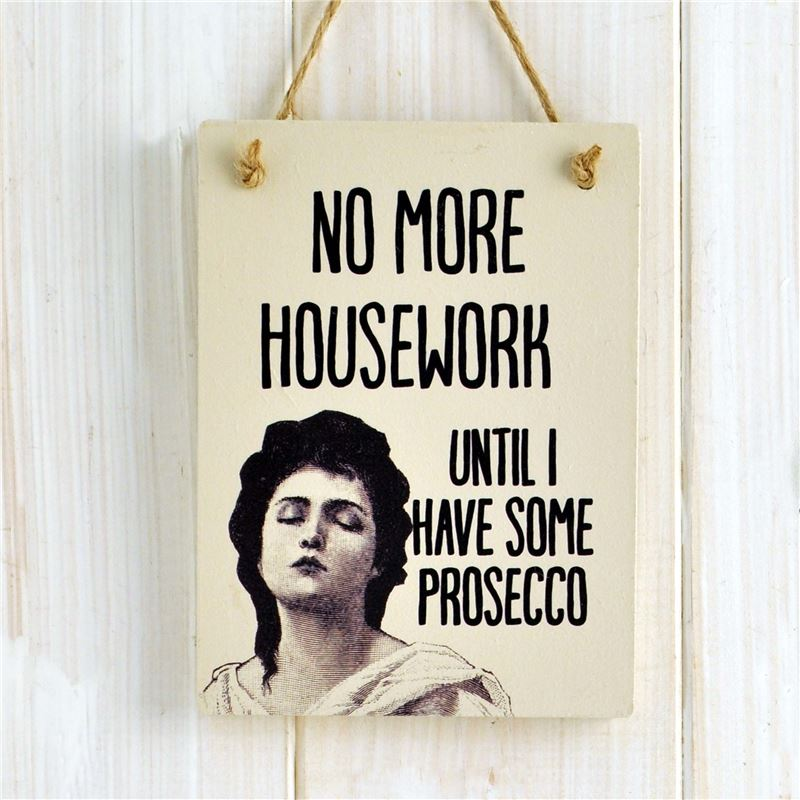 Order No more housework