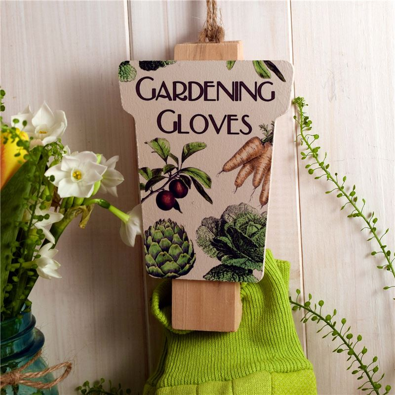 Order Gardening Gloves giant peg