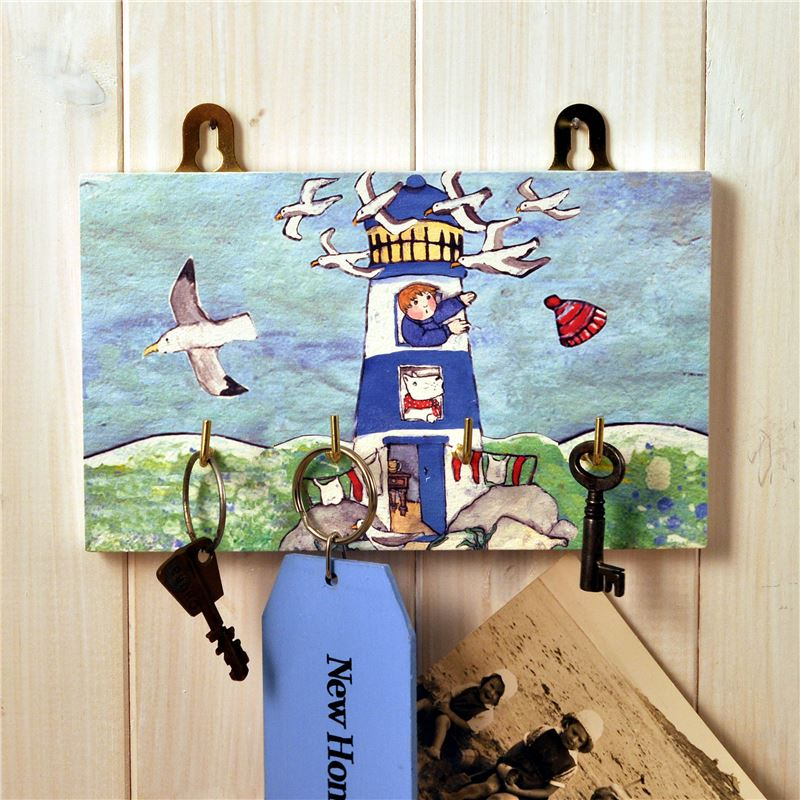 Order Lighthouse Key Rack