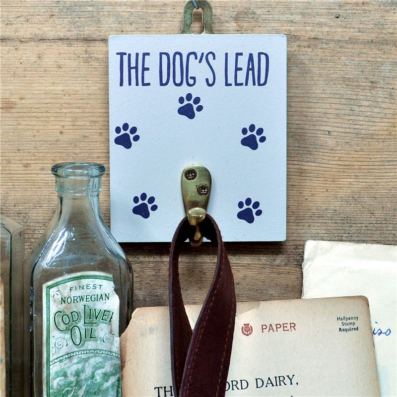 Order The Dog's Leed