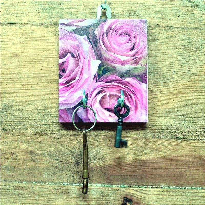 Order  Pink Roses Two Hook