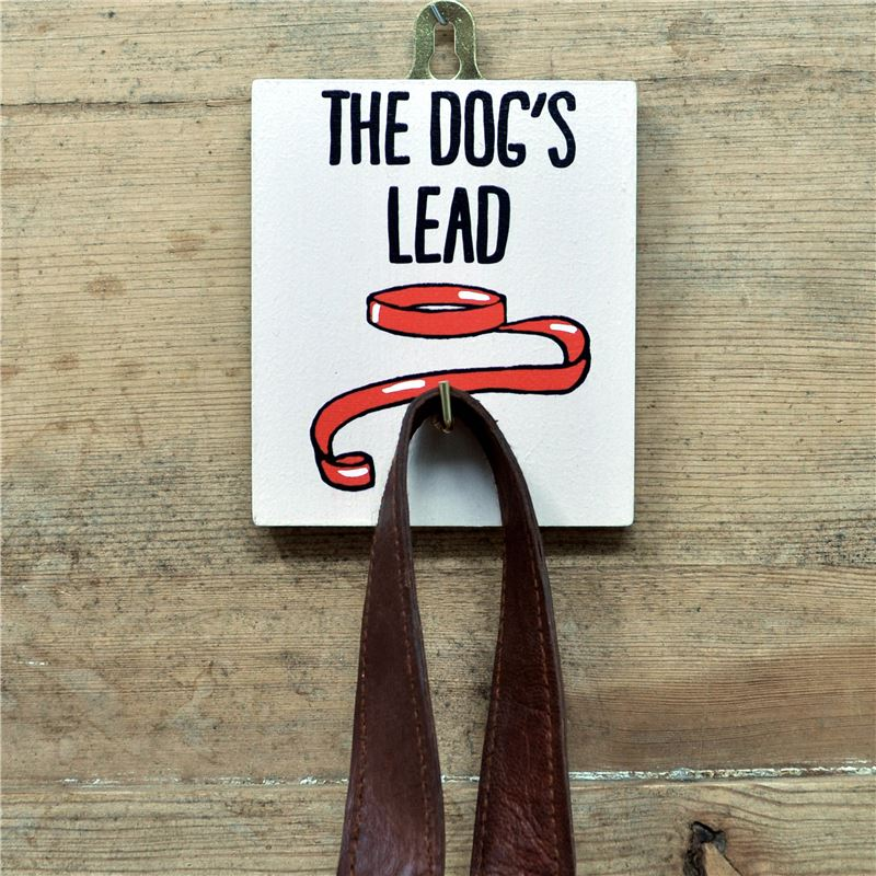 Order Dog's Lead Red