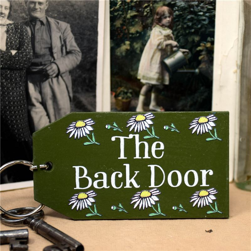 Order Wild Flower The Back Door