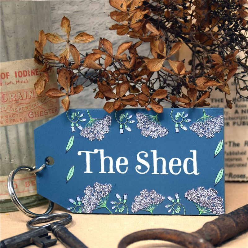 Order Wild Flower The Shed