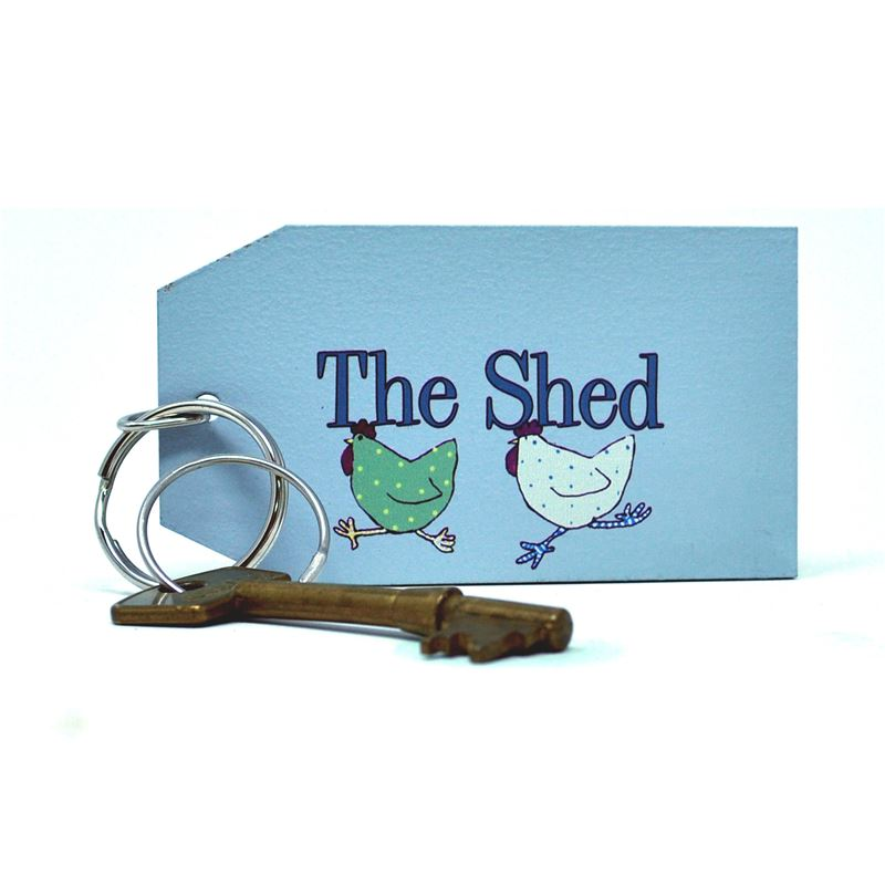 Order  Hetty Shed