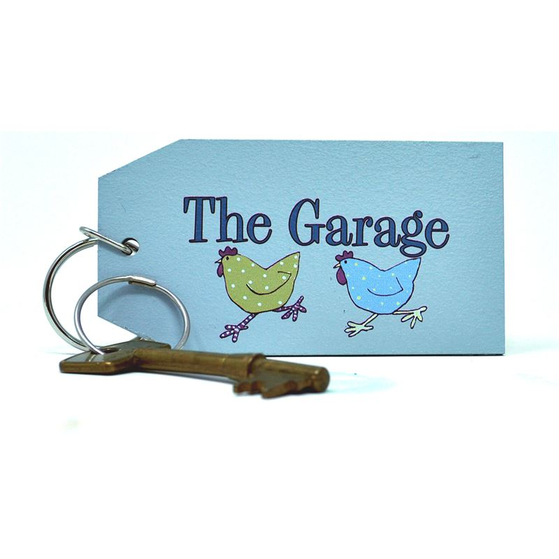 Order Hetty Garage
