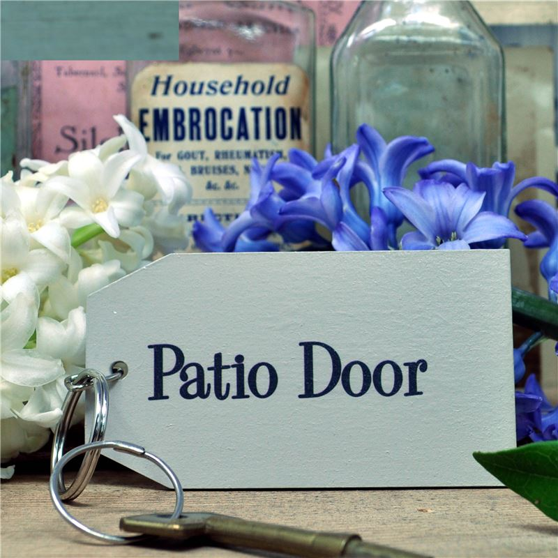 Order Patio Door