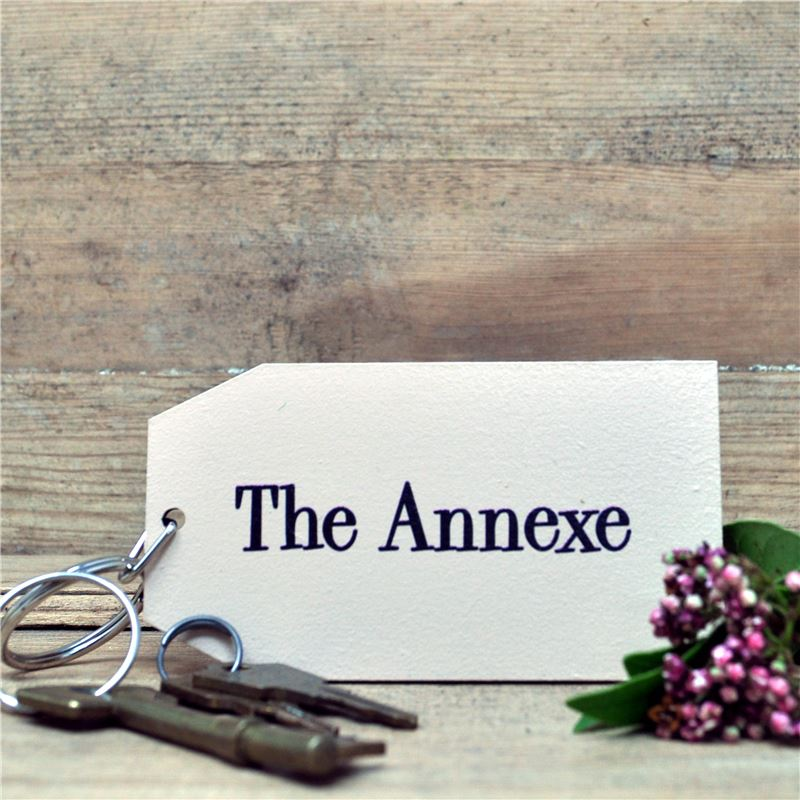 Order The Annexe