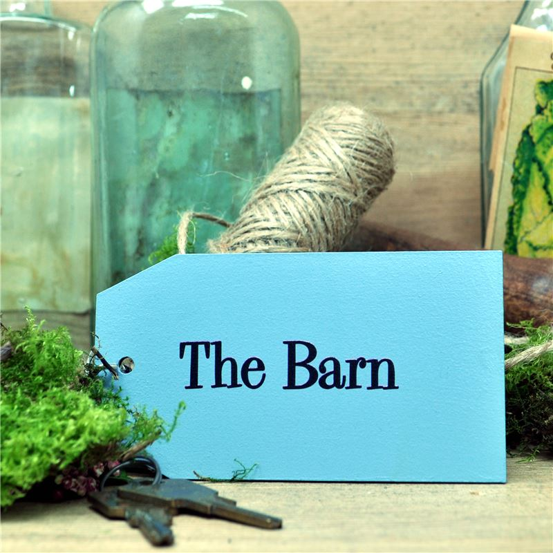 Order The Barn