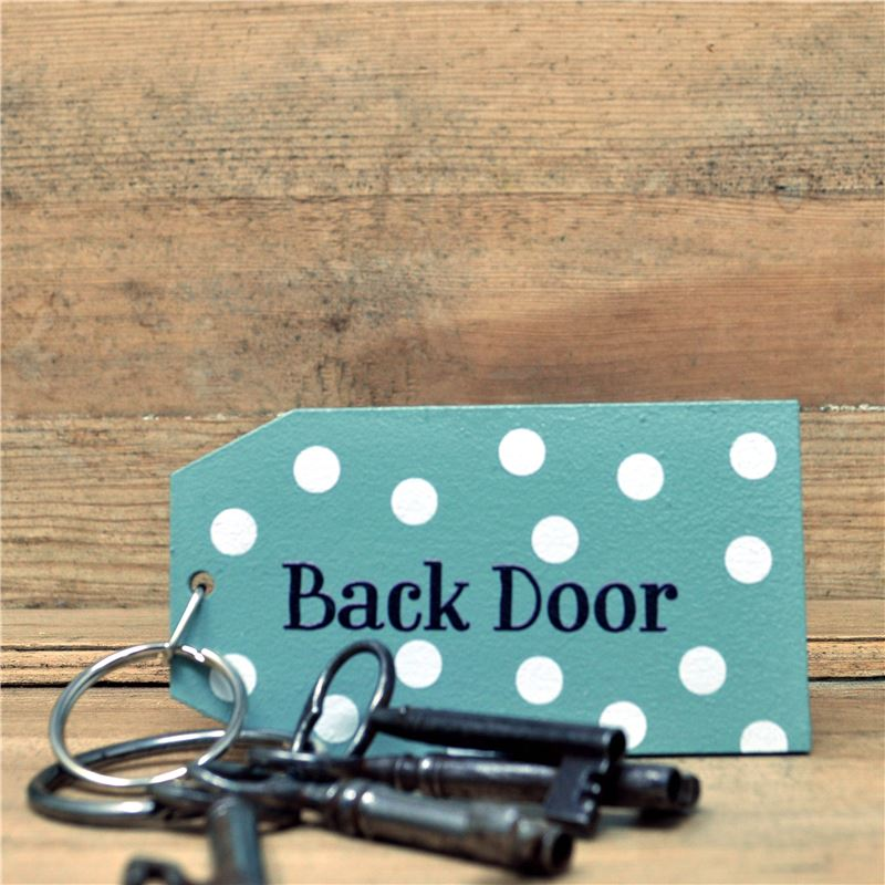 Order Spotty Back Door
