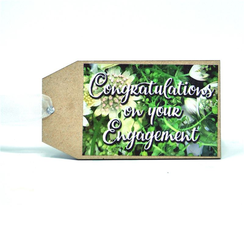 Order Congratulations on your Engagement