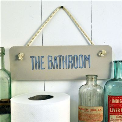 Order The Bathroom