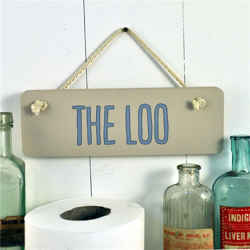 Order The Loo