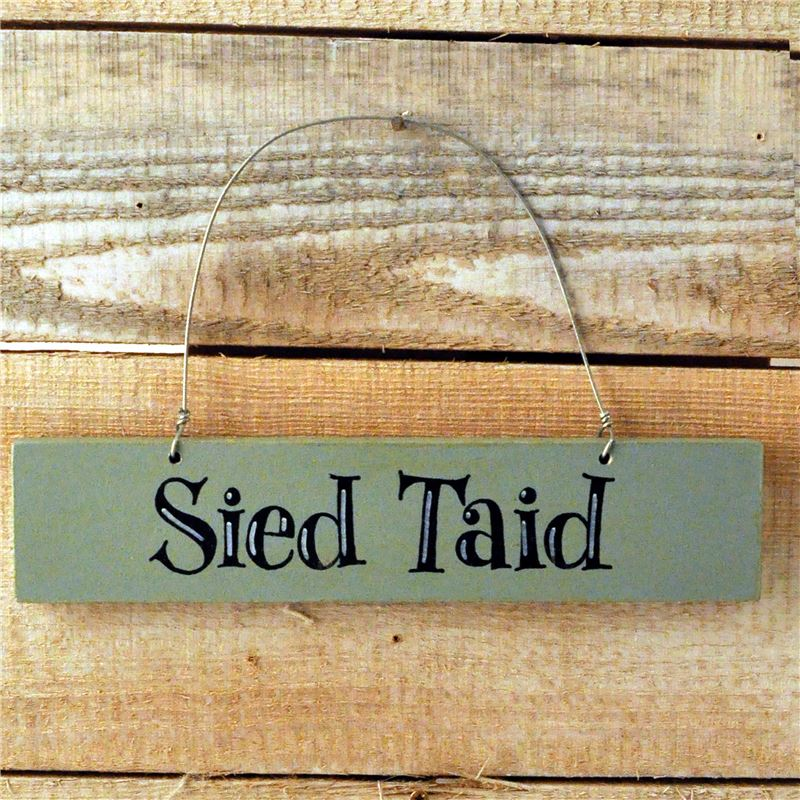 Order Sied Taid