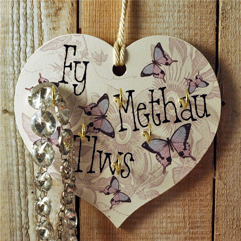 Order Fy methau tlws - My Pretty Things Jewellery Heart