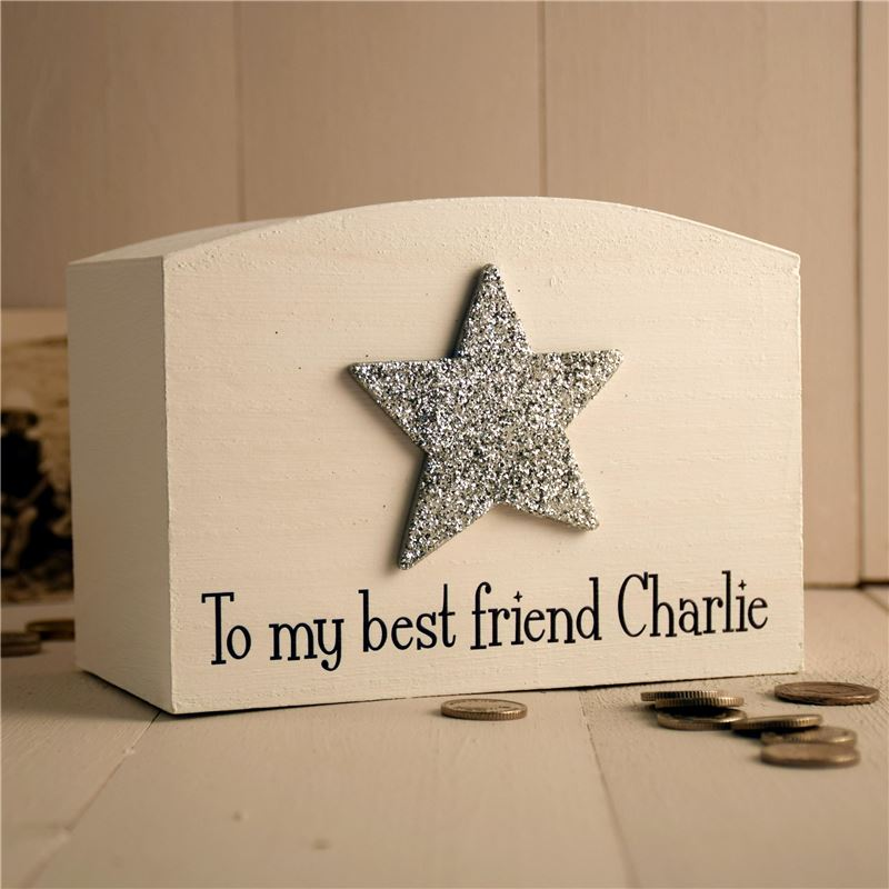 Order Best friend Money box