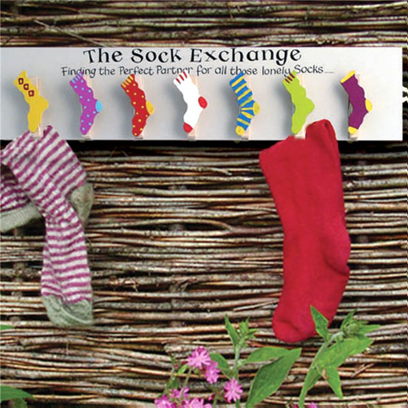 Sock Exchange