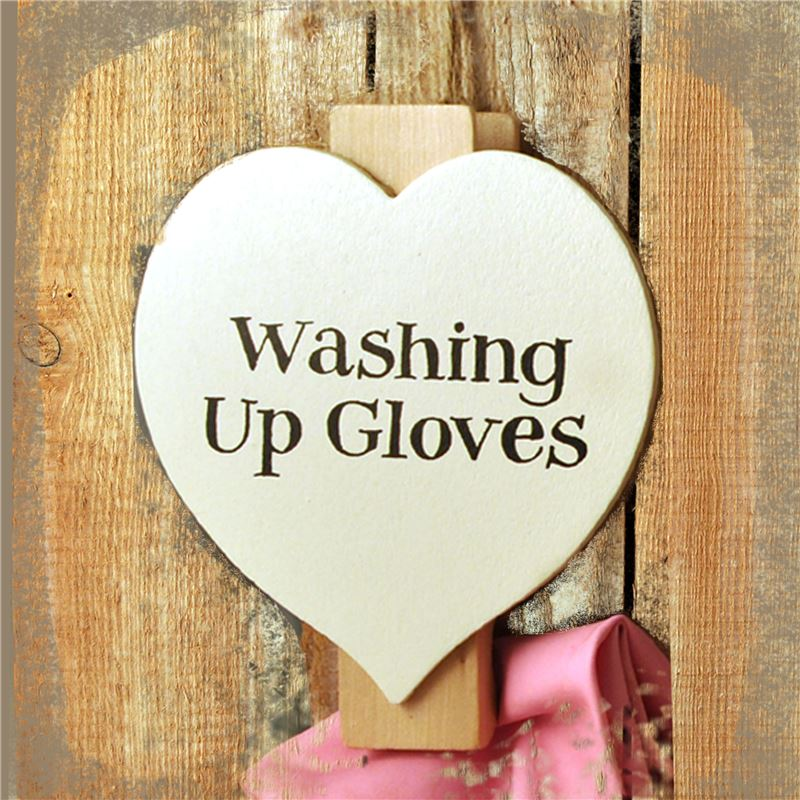 Order Big Peg:  Washing Up Gloves