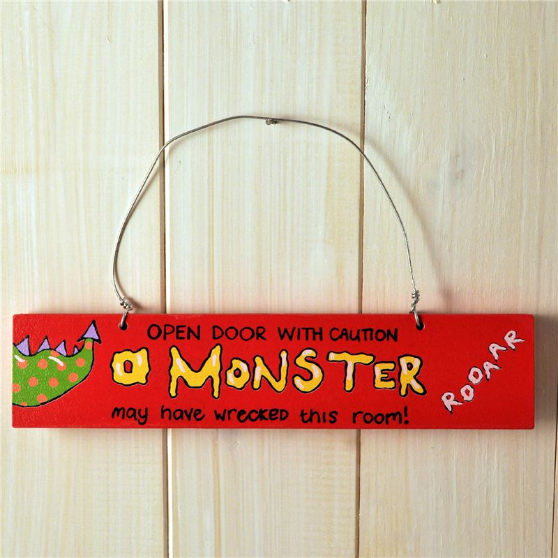 Order Monster Roar