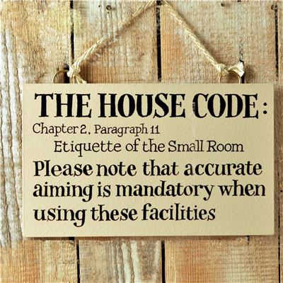 The House Code - Accurate Aiming