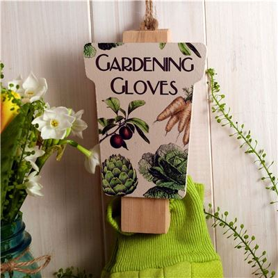 Gardening Gloves giant peg