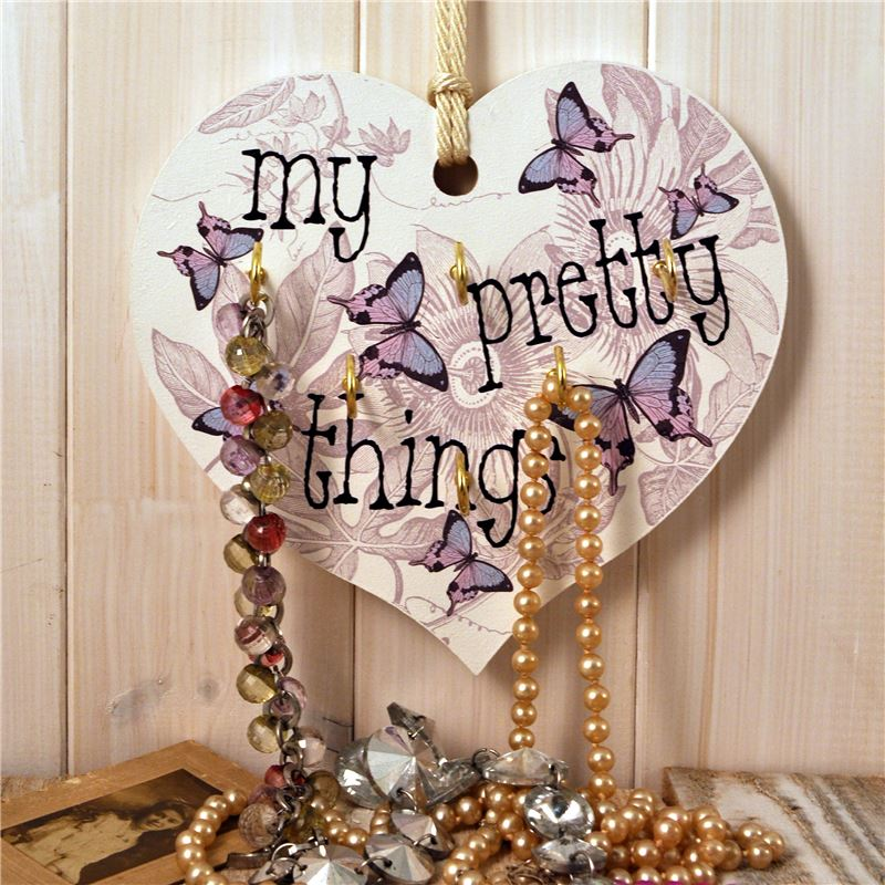 Order Flutterbye - My Pretty Things Jewellery Holder