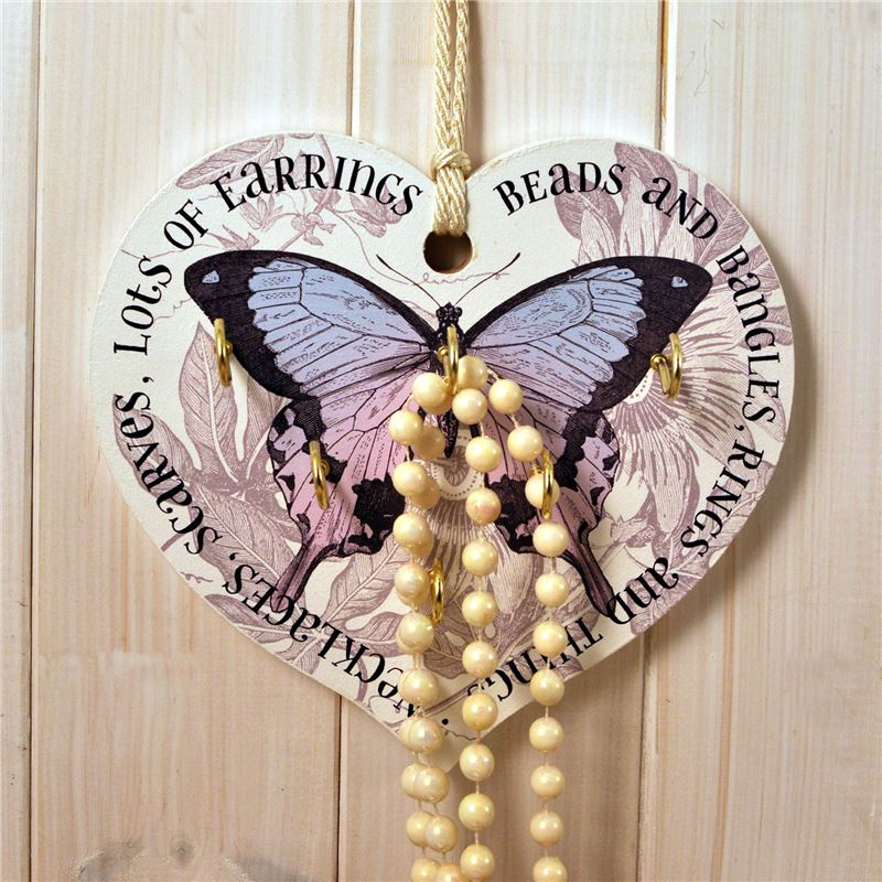 Order Flutterbye - Butterfly Things Jewellery Holder