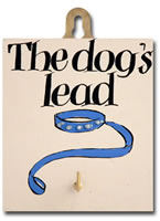 Order His Dog Lead