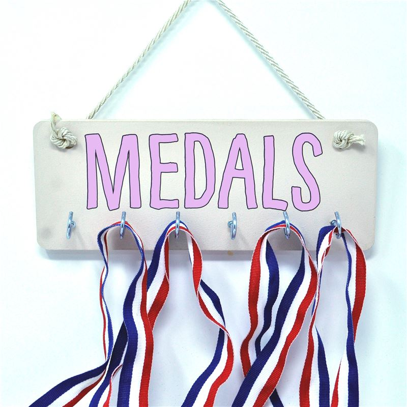 Purple Medals