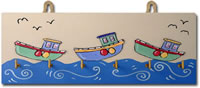 Order Fishing Fleet Key Rack