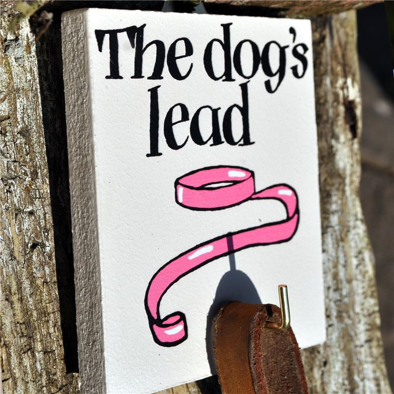 Order Her Dog Lead