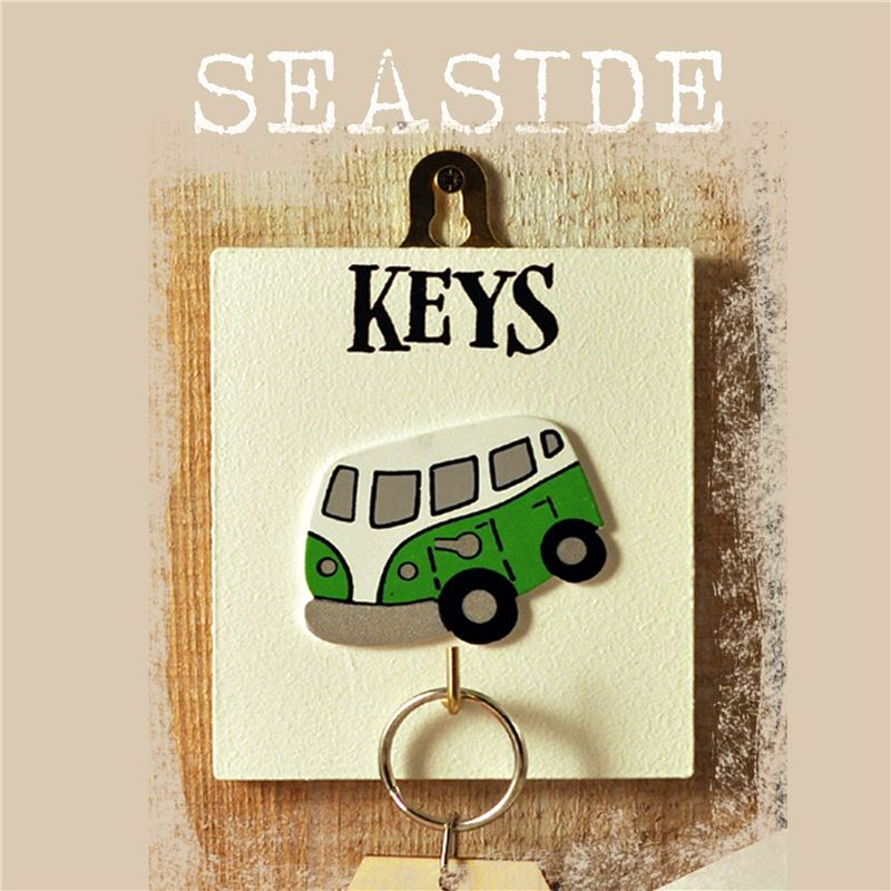 Order Camper Van key hook