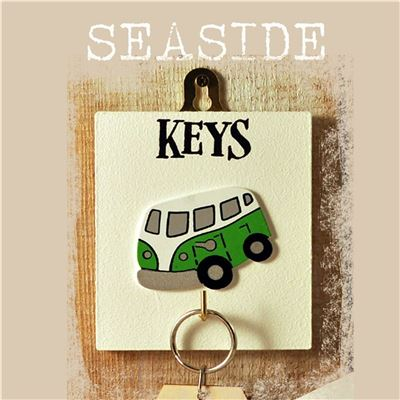 Camper Van key hook