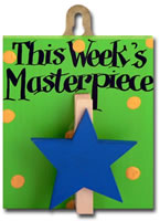 Order Masterpiece (Blue star)