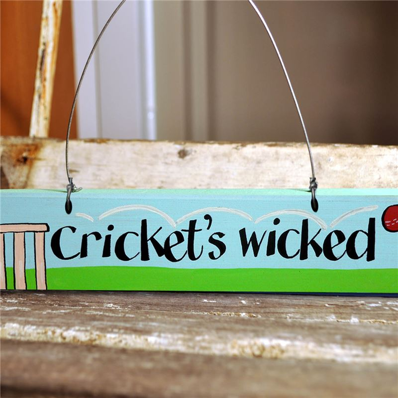 Order Cricket's Wicked