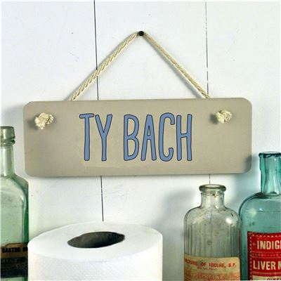 Ty Bach