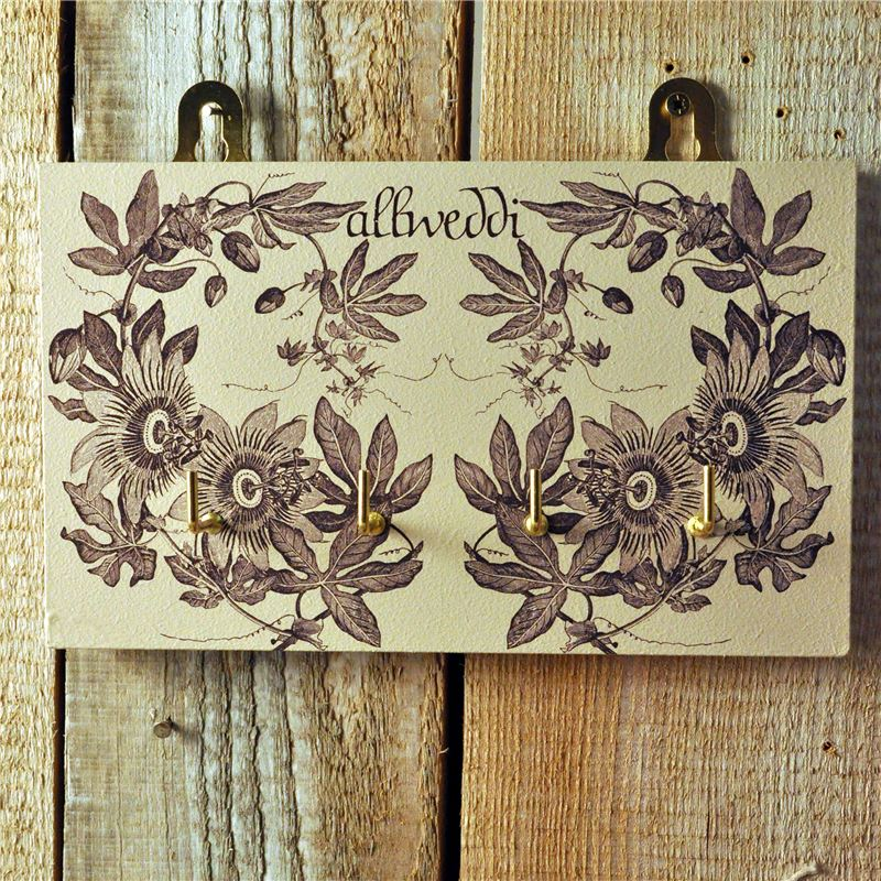 Order Alweddi - Etchings Key Rack